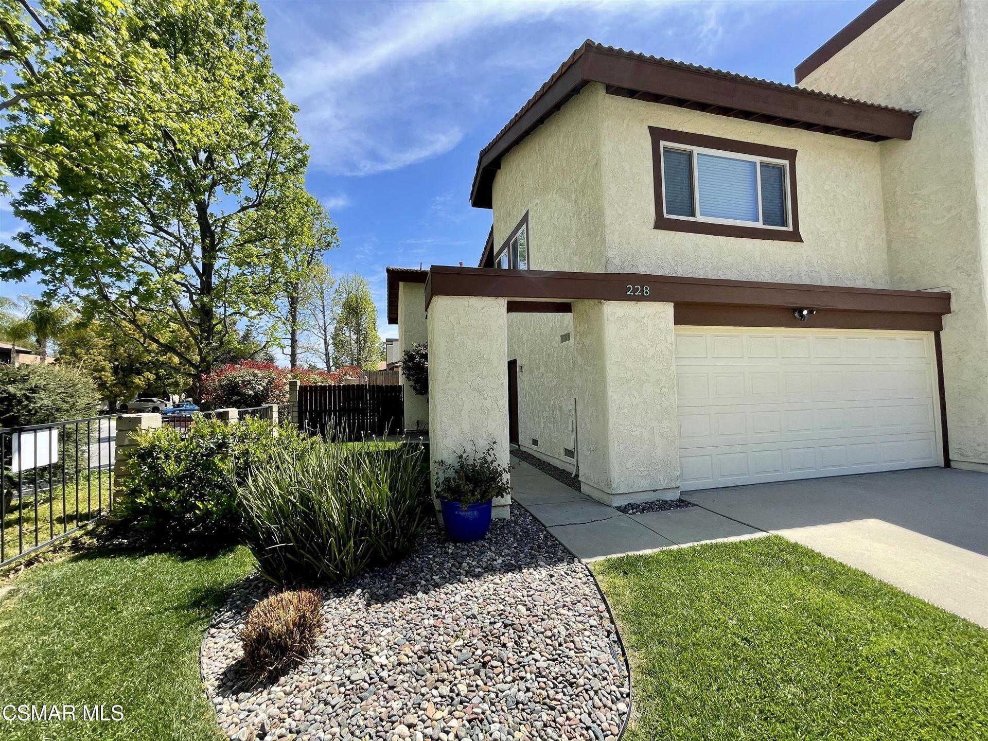228 N E Kelley Road, Newbury Park, CA 91320 - MLS#: 221001957
