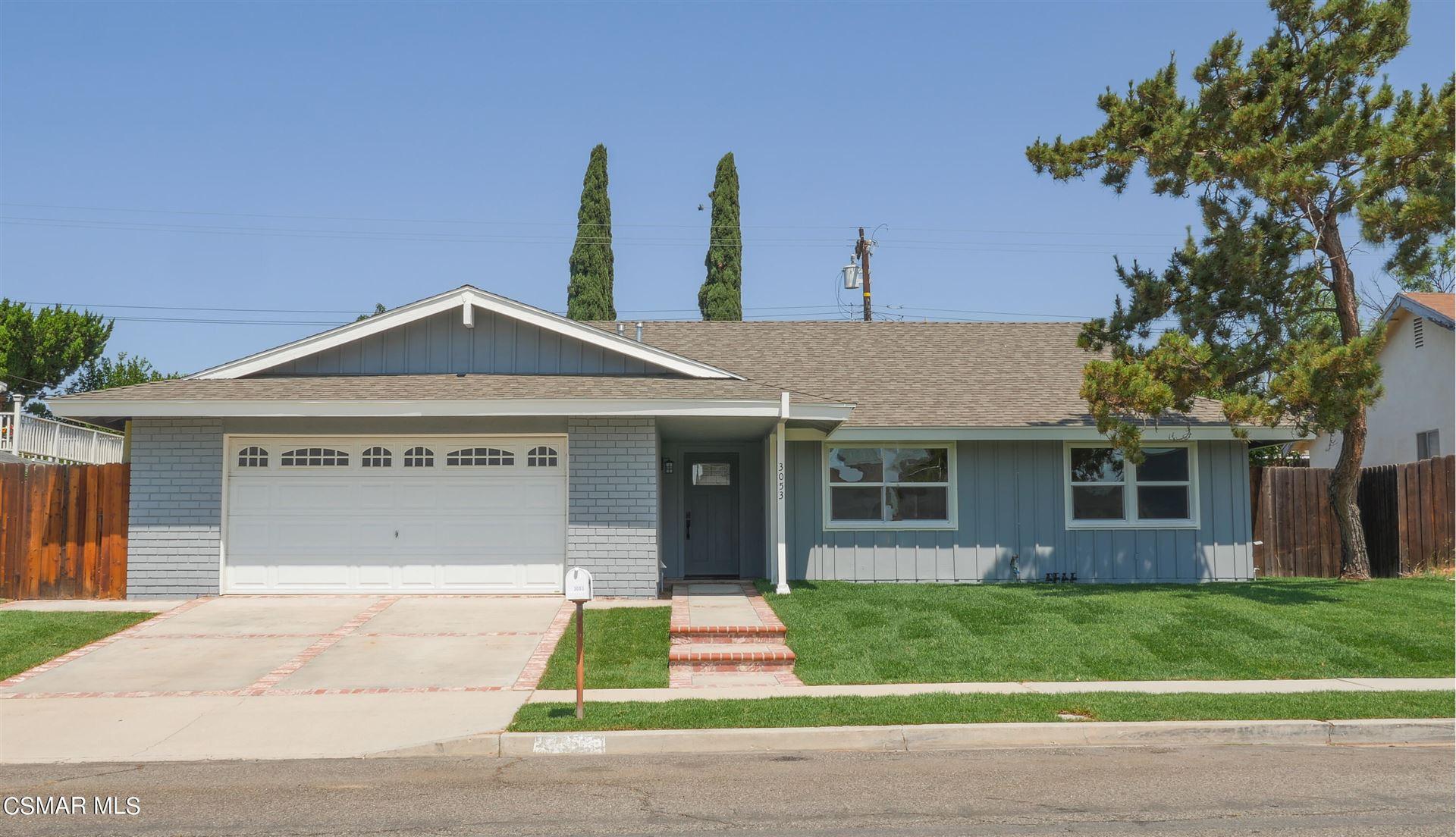 3053 Galena Avenue, Simi Valley, CA 93065 - MLS#: 221003988