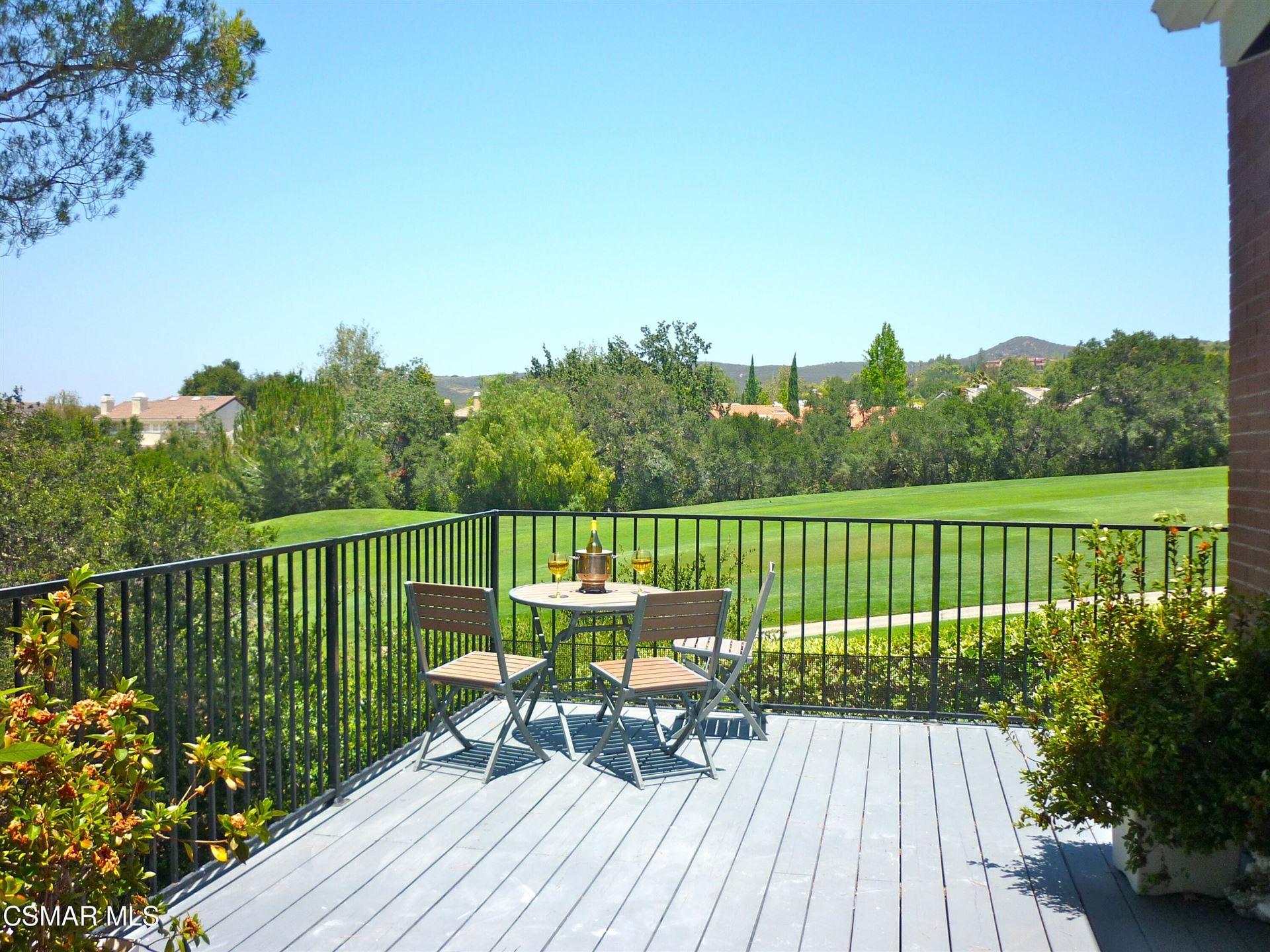 4655 Club View Drive, Westlake Village, CA 91362 - MLS#: 221003994