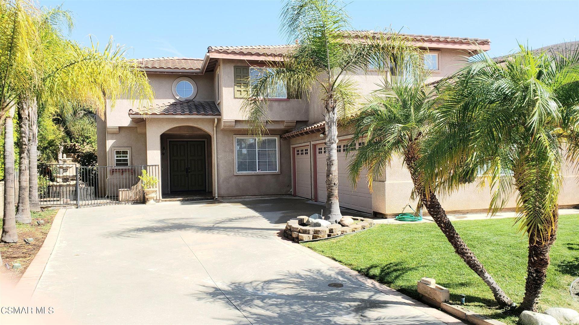 3312 Olivegrove Place, Thousand Oaks, CA 91362 - MLS#: 221004994