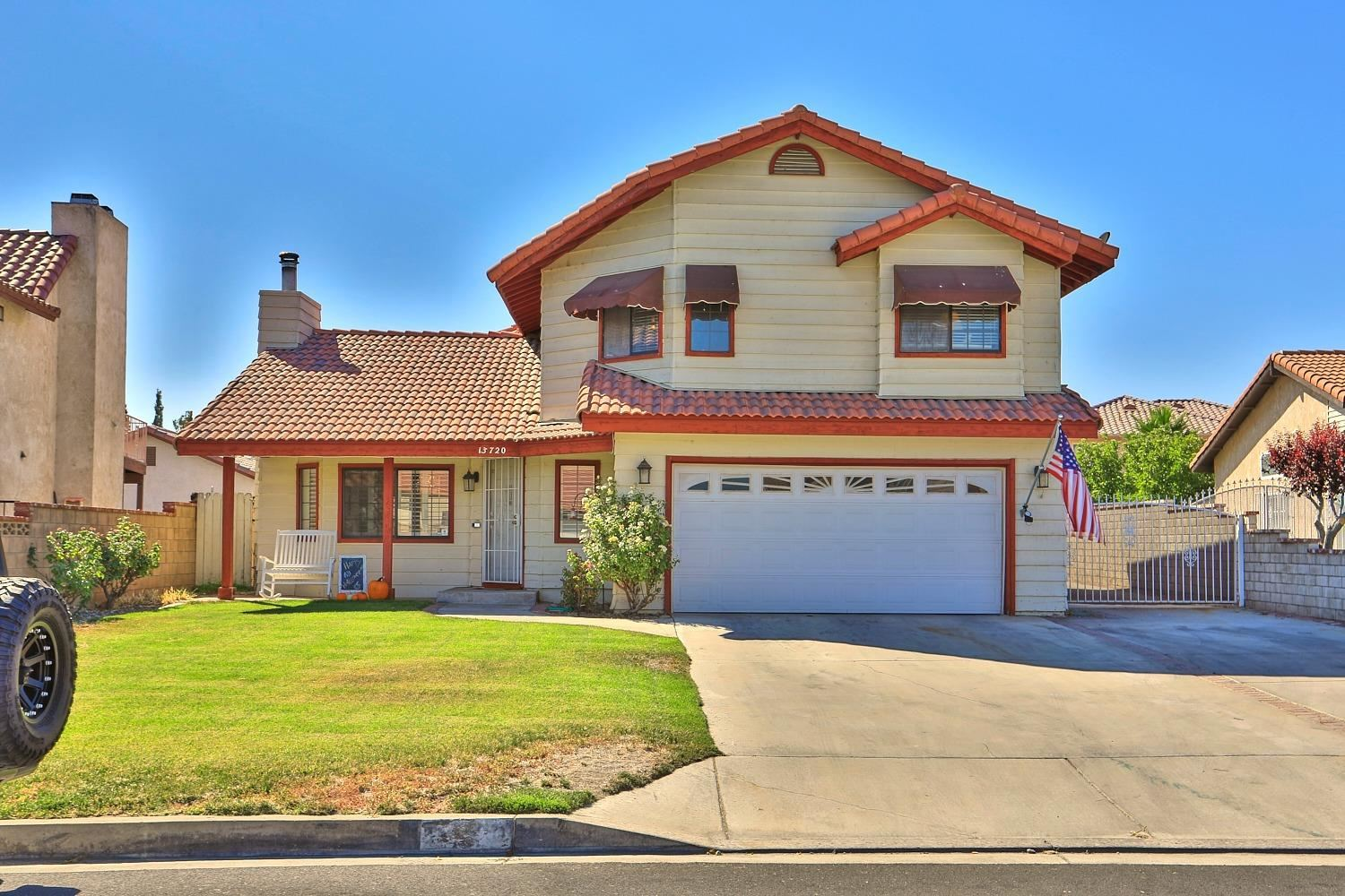 13720 Driftwood Drive, Victorville, CA 92395 - MLS#: 529096