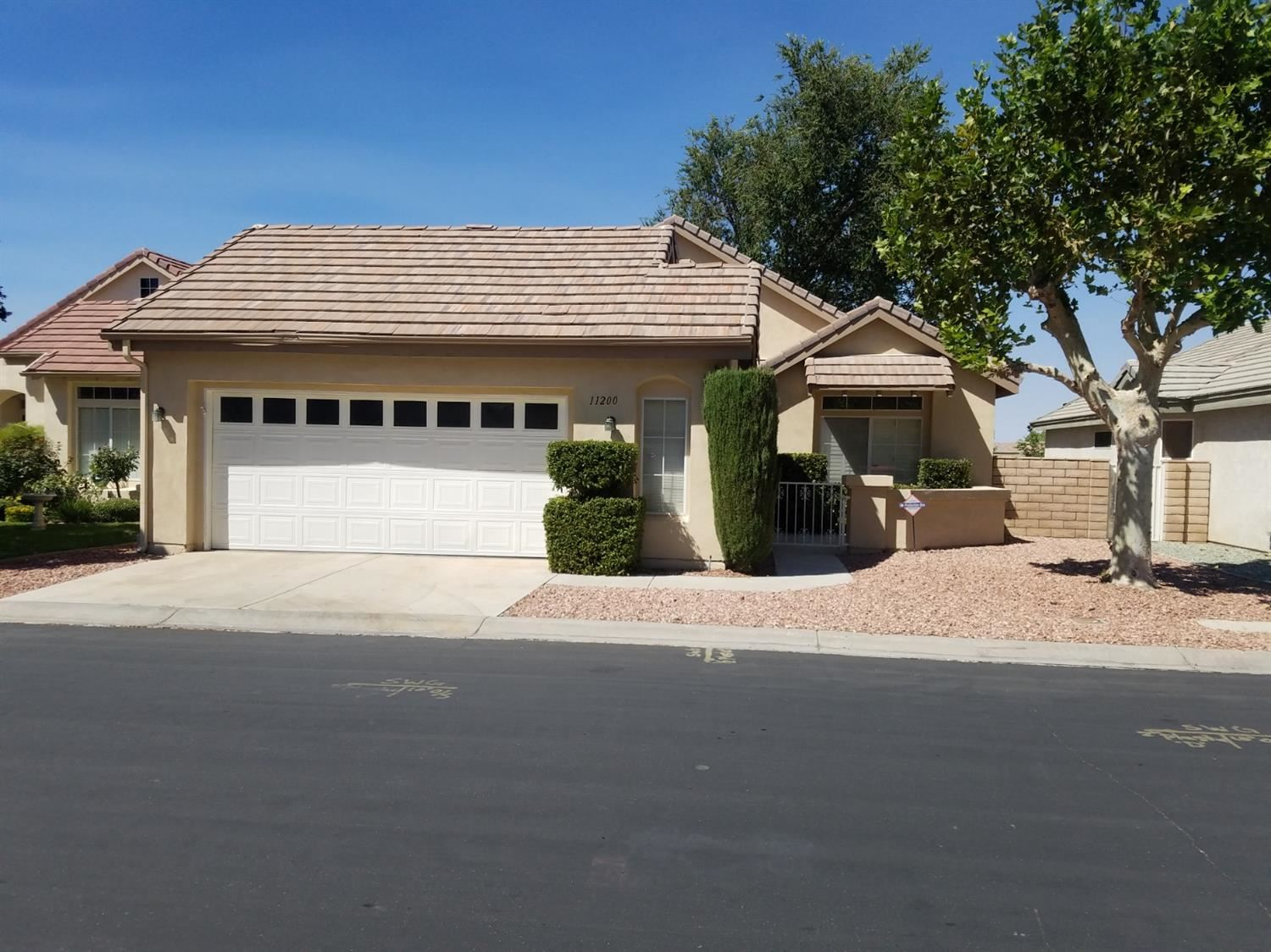 11200 Country Club Drive, Apple Valley, CA 92308 - MLS#: 528162