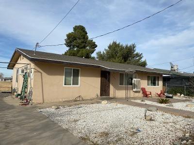 11804 Brockman Avenue, Adelanto, CA 92301 - #: 532203