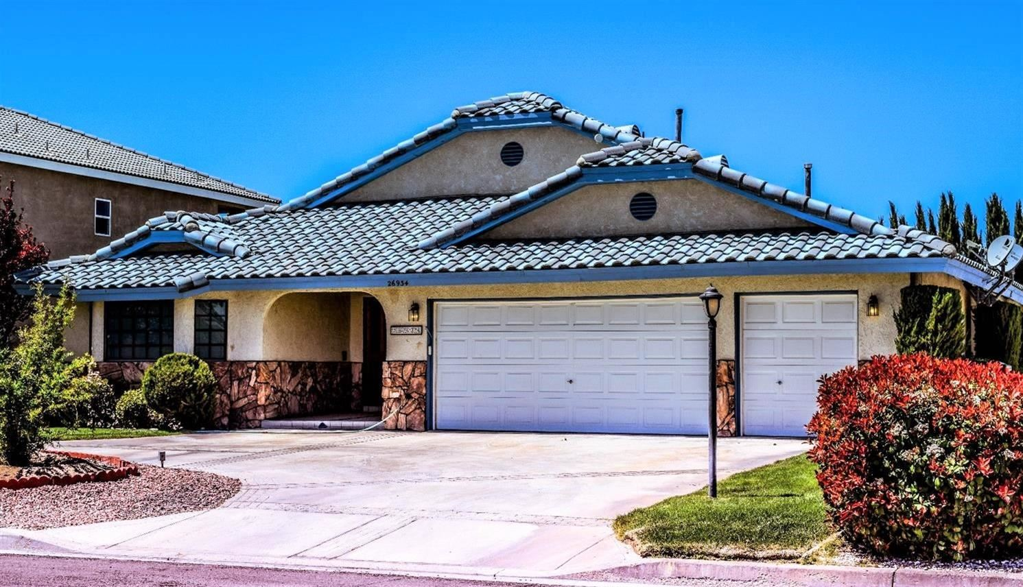 26934 Silver Lakes Parkway, Helendale, CA 92342 - #: 535249