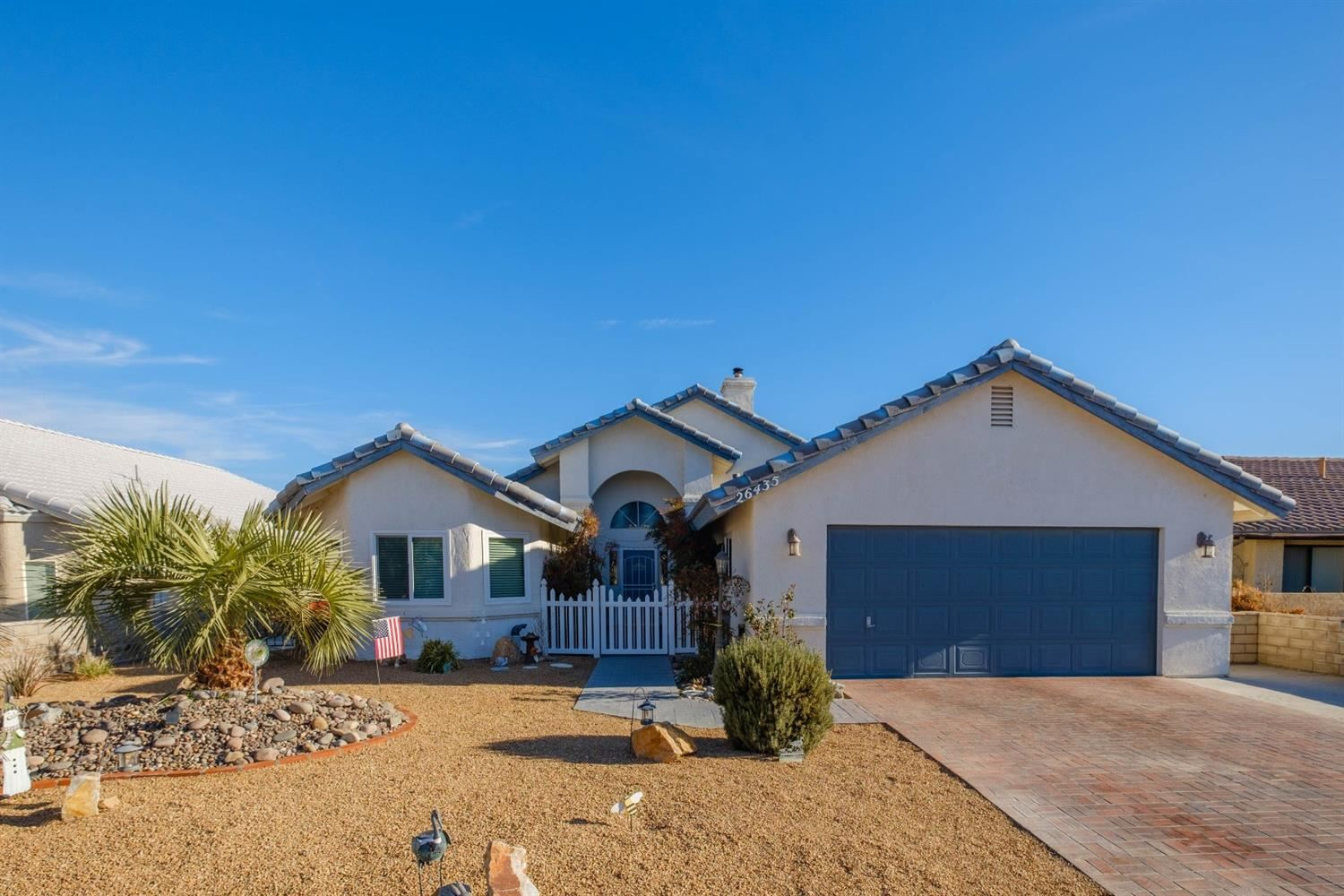 26435 Anchorage Lane, Helendale, CA 92342 - #: 531257