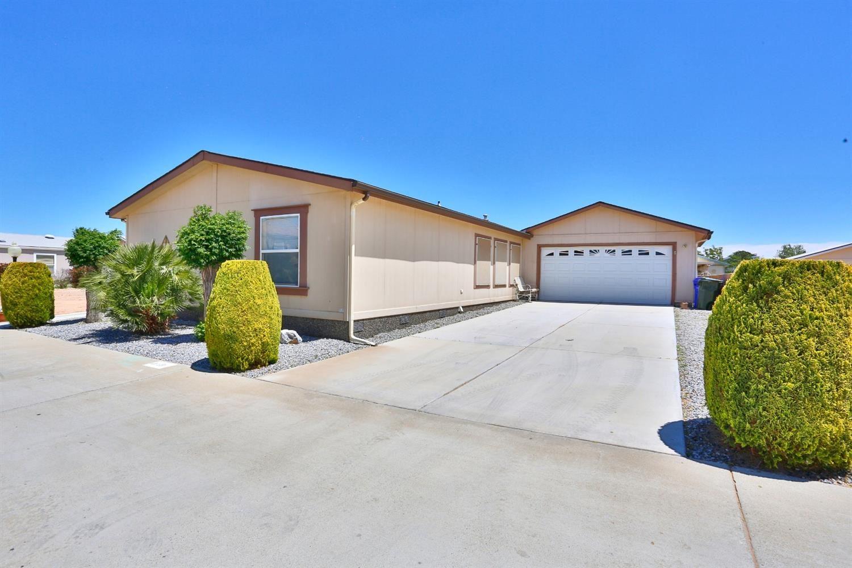 22241 Nisqually Road, Apple Valley, CA 92308 - MLS#: 524261