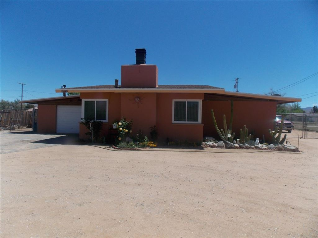 13195 Yakima Road, Apple Valley, CA 92308 - MLS#: 519308