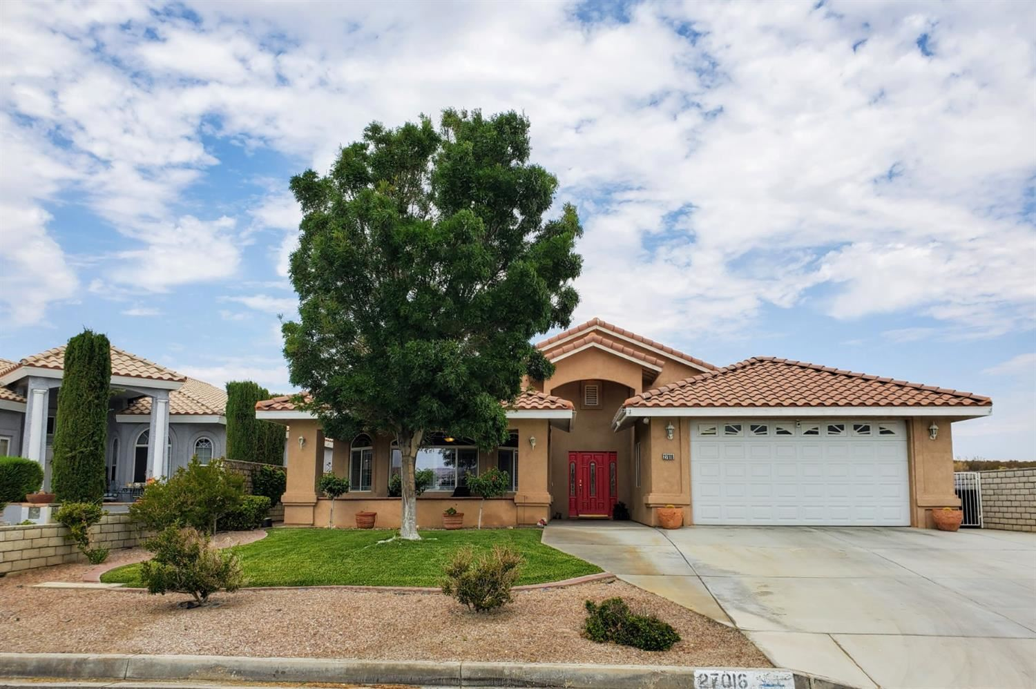 27016 Silver Lakes Parkway, Helendale, CA 92342 - #: 536323