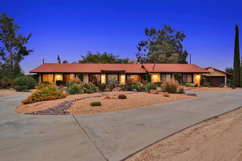 19408 Shasta Road, Apple Valley, CA 92307 - MLS#: 528377