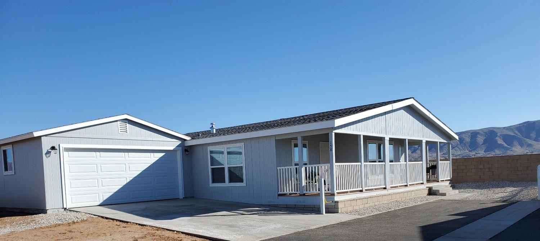 21621 Sandia Road, Apple Valley, CA 92308 - MLS#: 521410