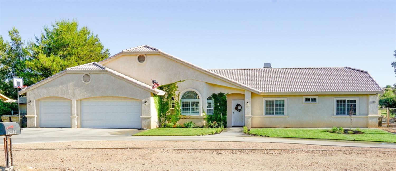 18843 Centennial Street, Hesperia, CA 92345 - #: 526457