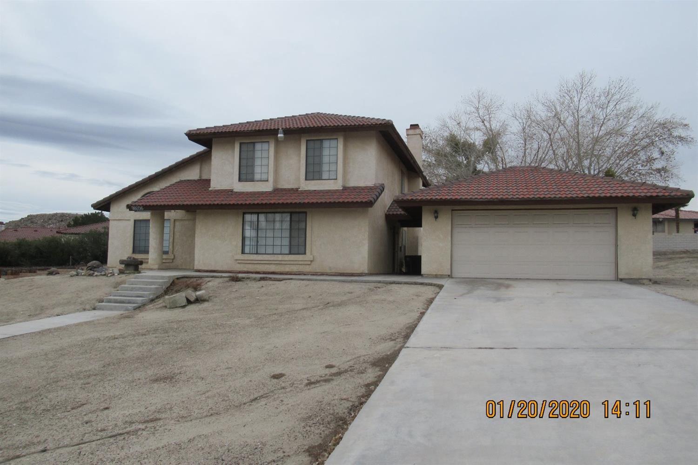 16056 Tude Road, Apple Valley, CA 92307 - MLS#: 521458