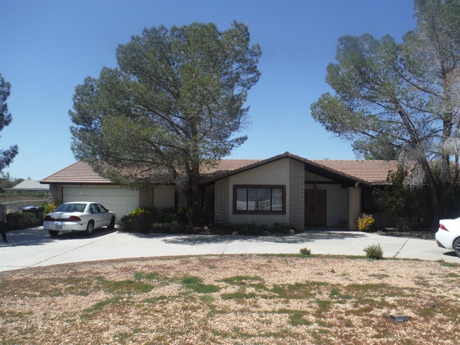 16360 Tao Road, Apple Valley, CA 92307 - MLS#: 523488