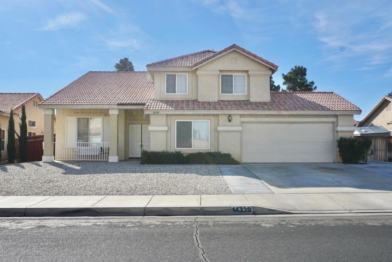 14339 Del Amo Drive, Victorville, CA 92392 - MLS#: 521509