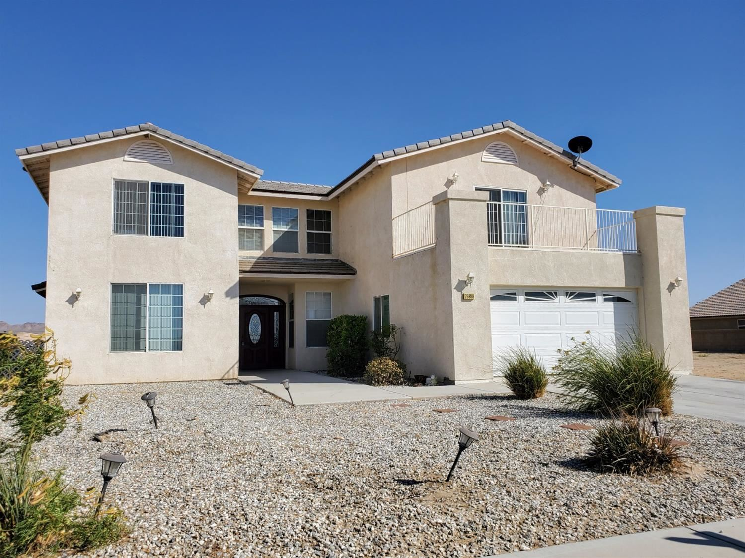 26989 Lakeview Drive, Helendale, CA 92342 - #: 535531