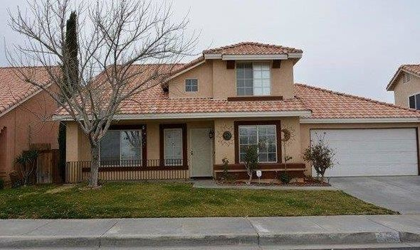 12556 Santa Fe Trail, Victorville, CA 92392 - MLS#: 519557