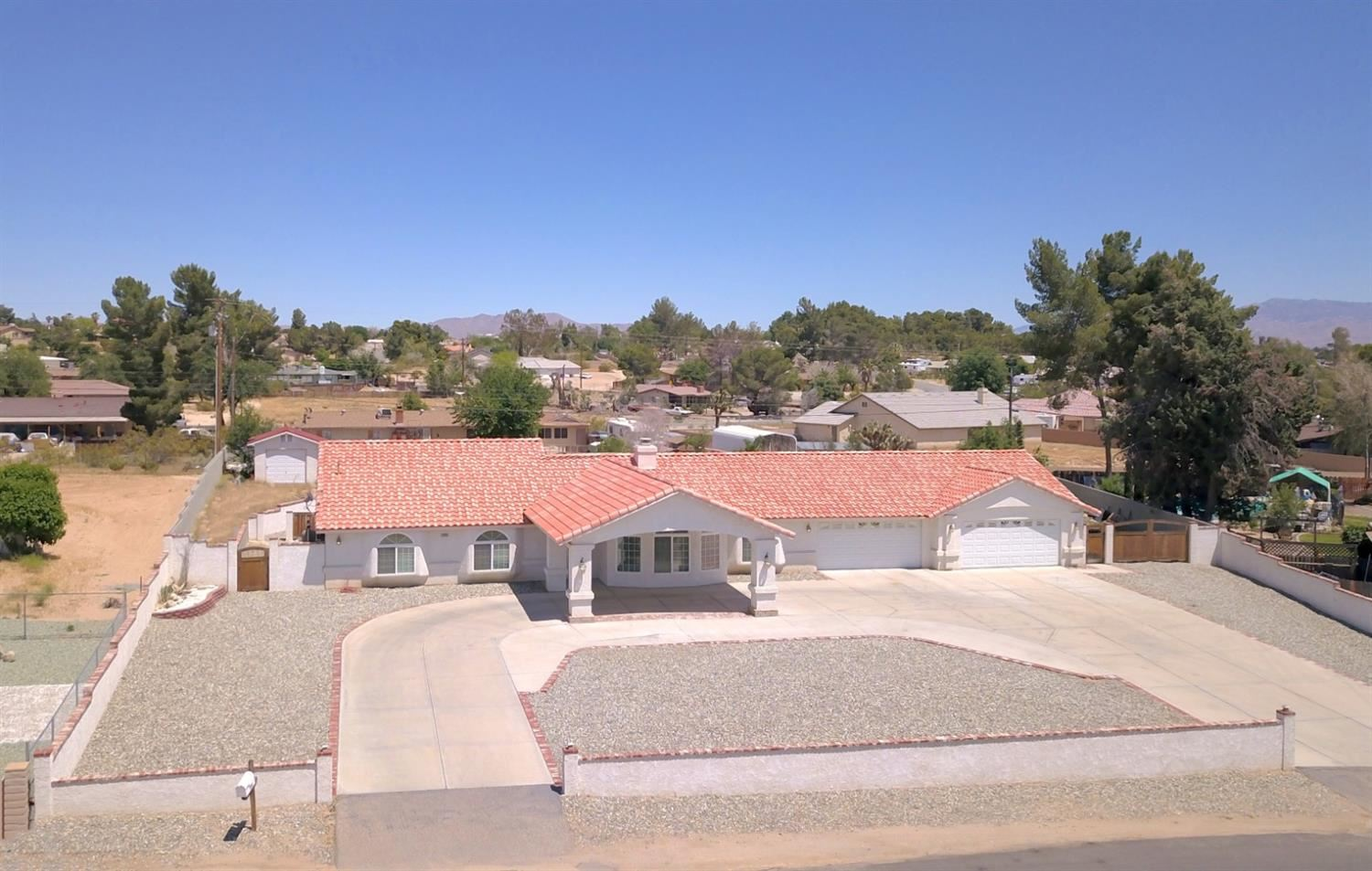 15425 Kasota Road, Apple Valley, CA 92307 - MLS#: 524558