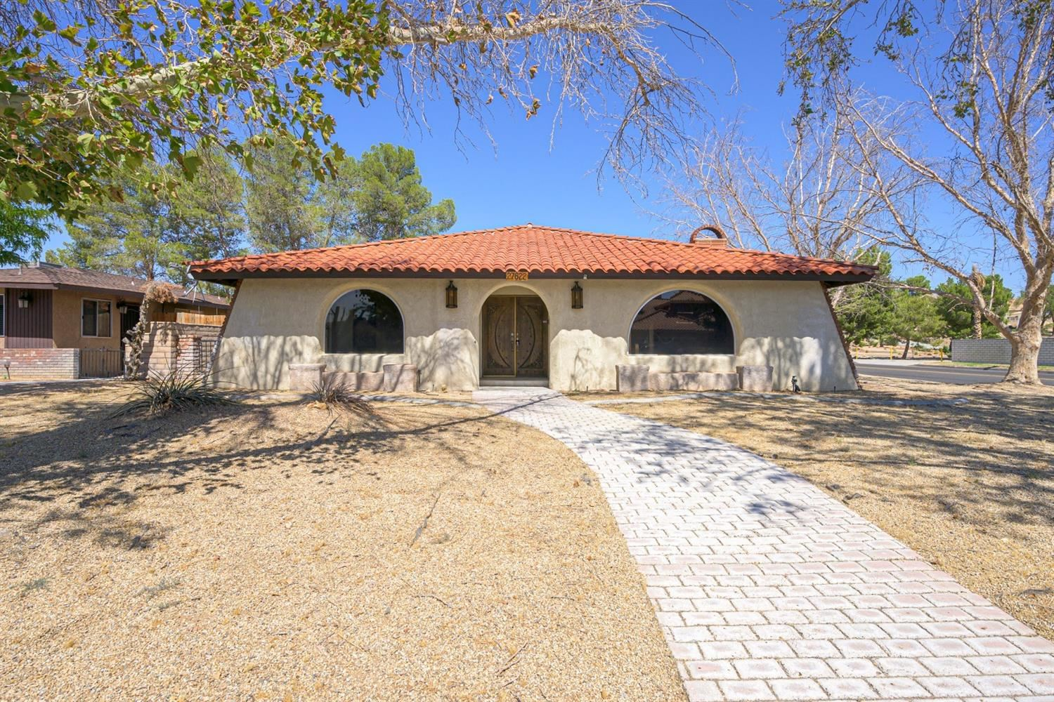 27622 Silver Lakes Parkway, Helendale, CA 92342 - #: 517595