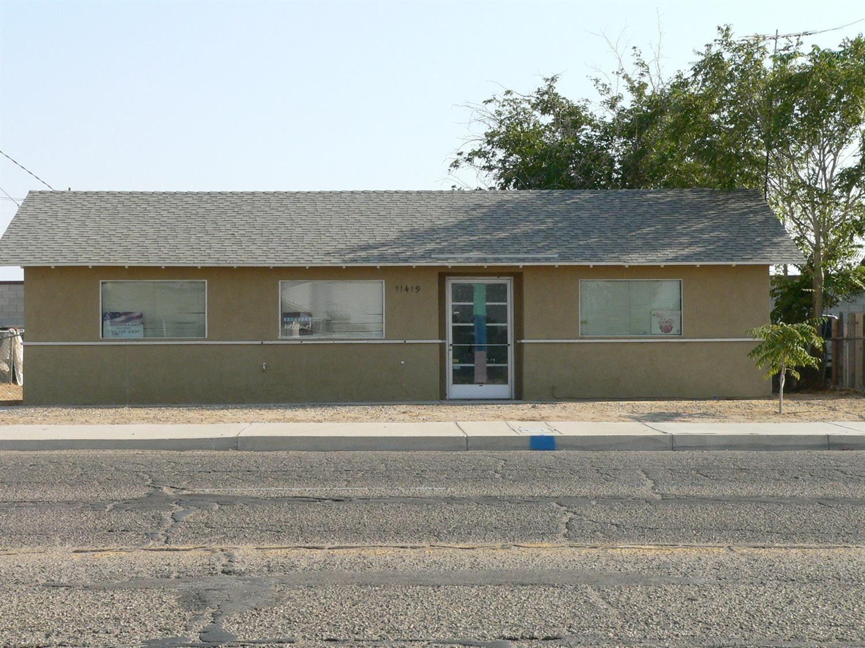 11419 Bartlett Avenue, Adelanto, CA 92301 - #: 532620