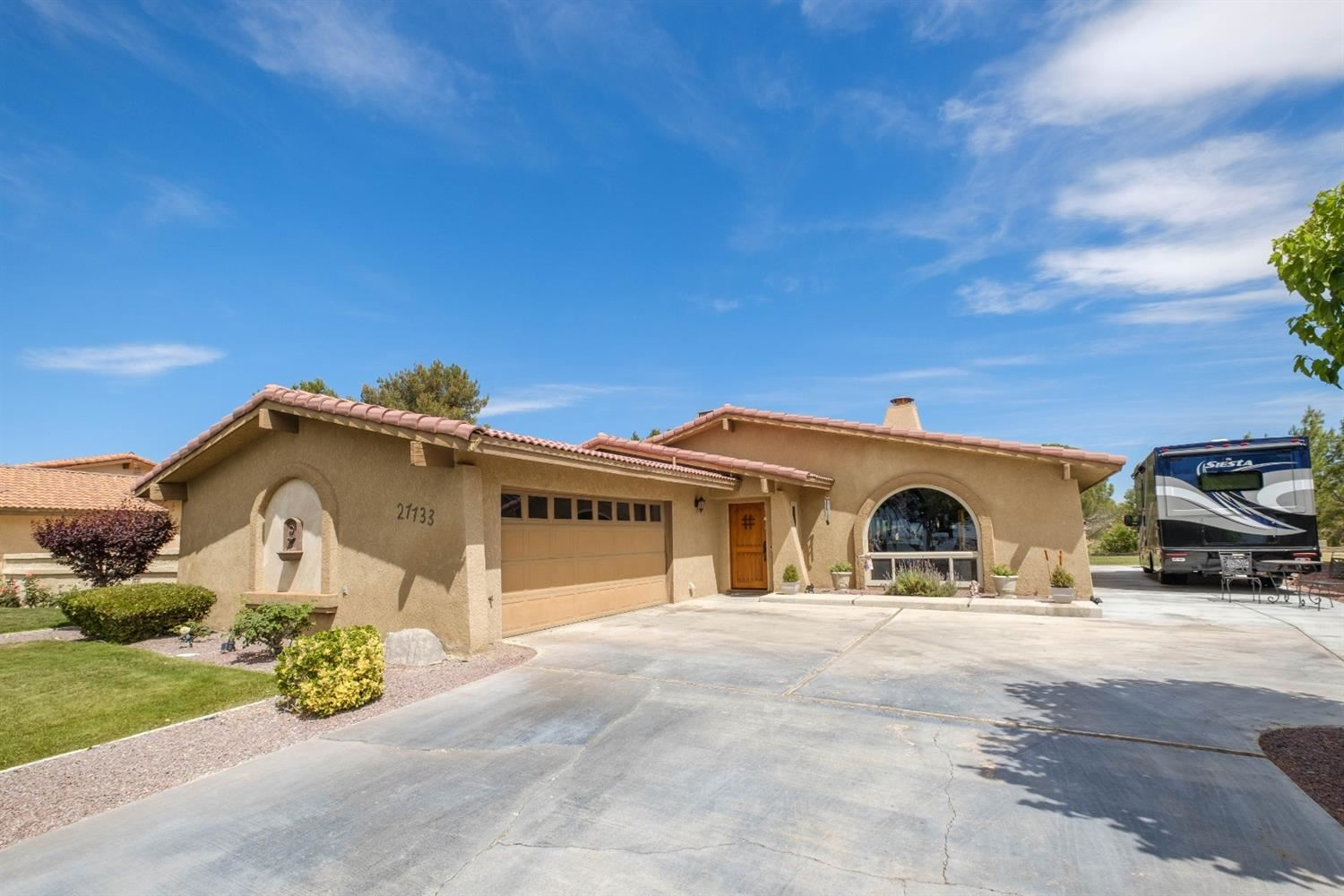 27733 Lakeview Drive, Helendale, CA 92342 - #: 524624