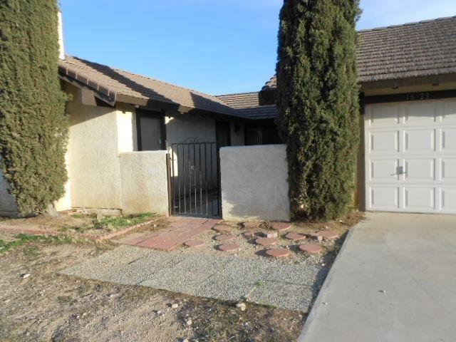 18523 Wisteria Street, Hesperia, CA 92345 - MLS#: 522664