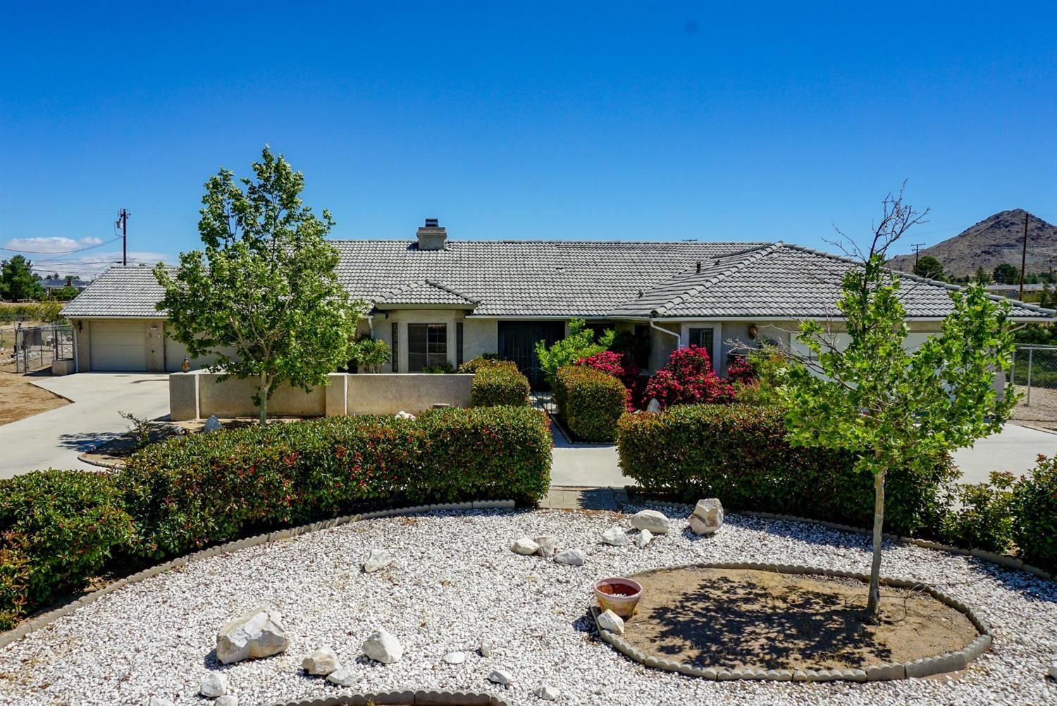 16038 Venango Road, Apple Valley, CA 92307 - MLS#: 524674