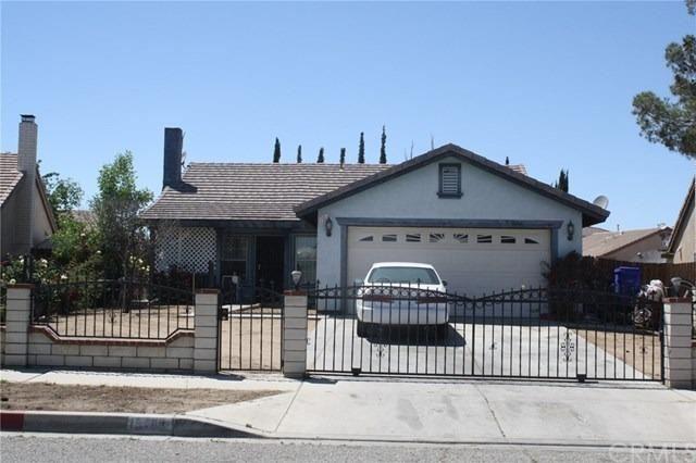 15188 Reiman Street, Adelanto, CA 92301 - #: 526677