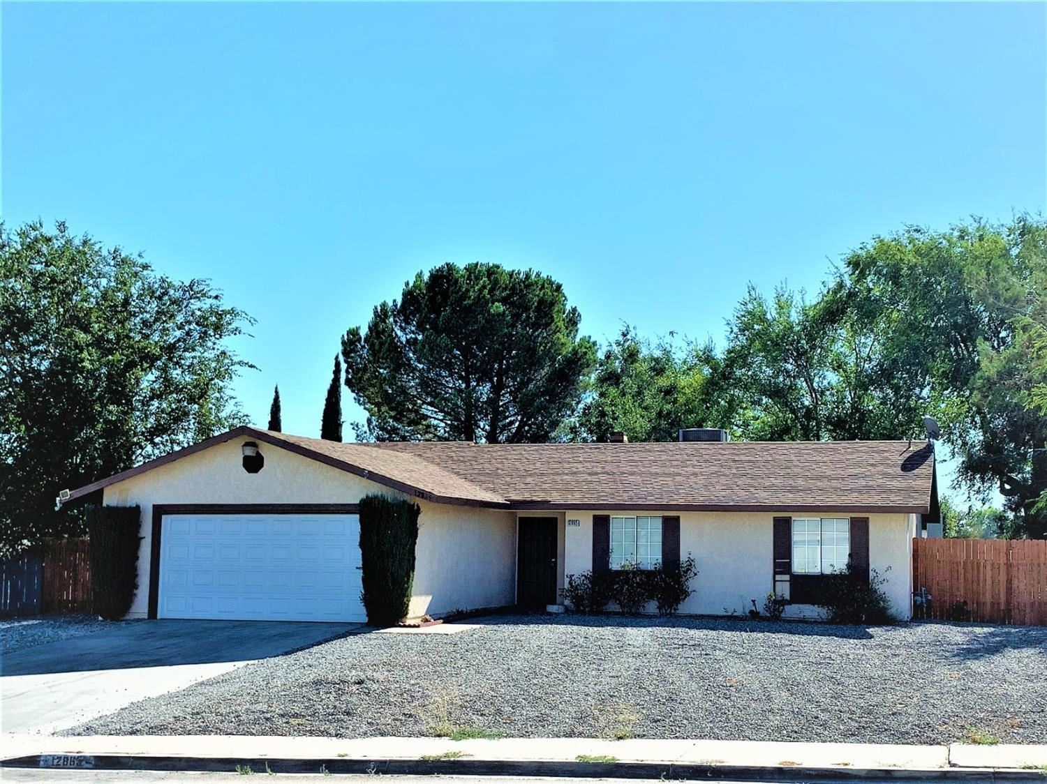 12865 2nd Avenue, Victorville, CA 92395 - MLS#: 520687
