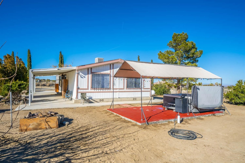 12013 Mountain Road, Pinon Hills, CA 92372 - #: 526800