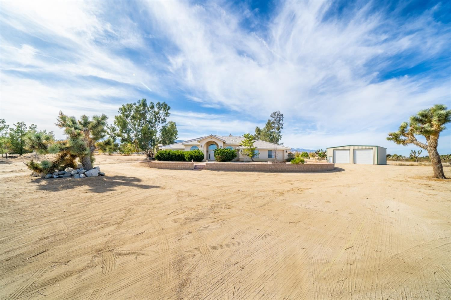 12674 Mountain Road, Pinon Hills, CA 92372 - #: 529827