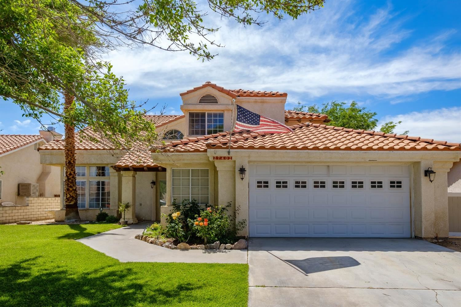 27402 Silver Lakes Parkway, Helendale, CA 92342 - #: 535827