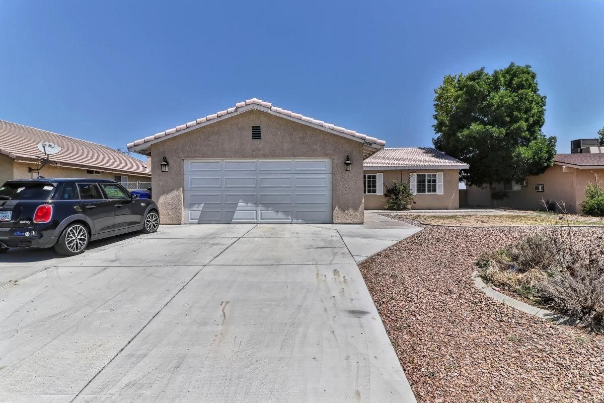 14860 Rivers Edge Road, Helendale, CA 92342 - #: 524842