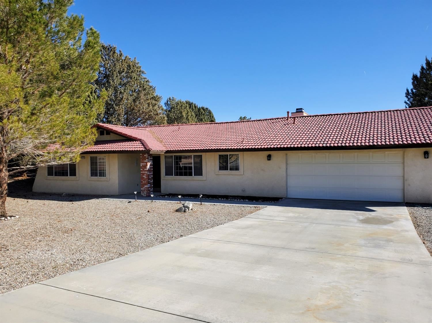 26787 Red Coach Lane, Helendale, CA 92342 - #: 521854