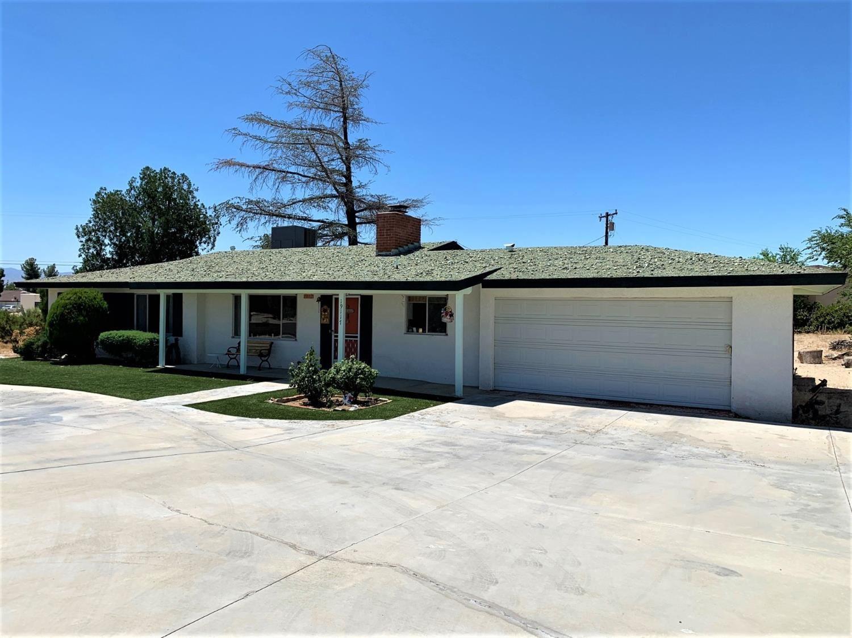 19117 Tecumseh Road, Apple Valley, CA 92307 - MLS#: 525858