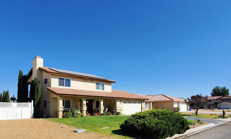 14050 Topmast Drive, Helendale, CA 92342 - #: 528860
