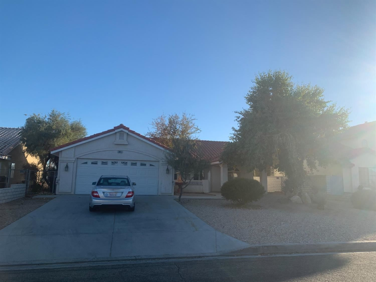 26811 Lakeview Drive, Helendale, CA 92342 - #: 529875