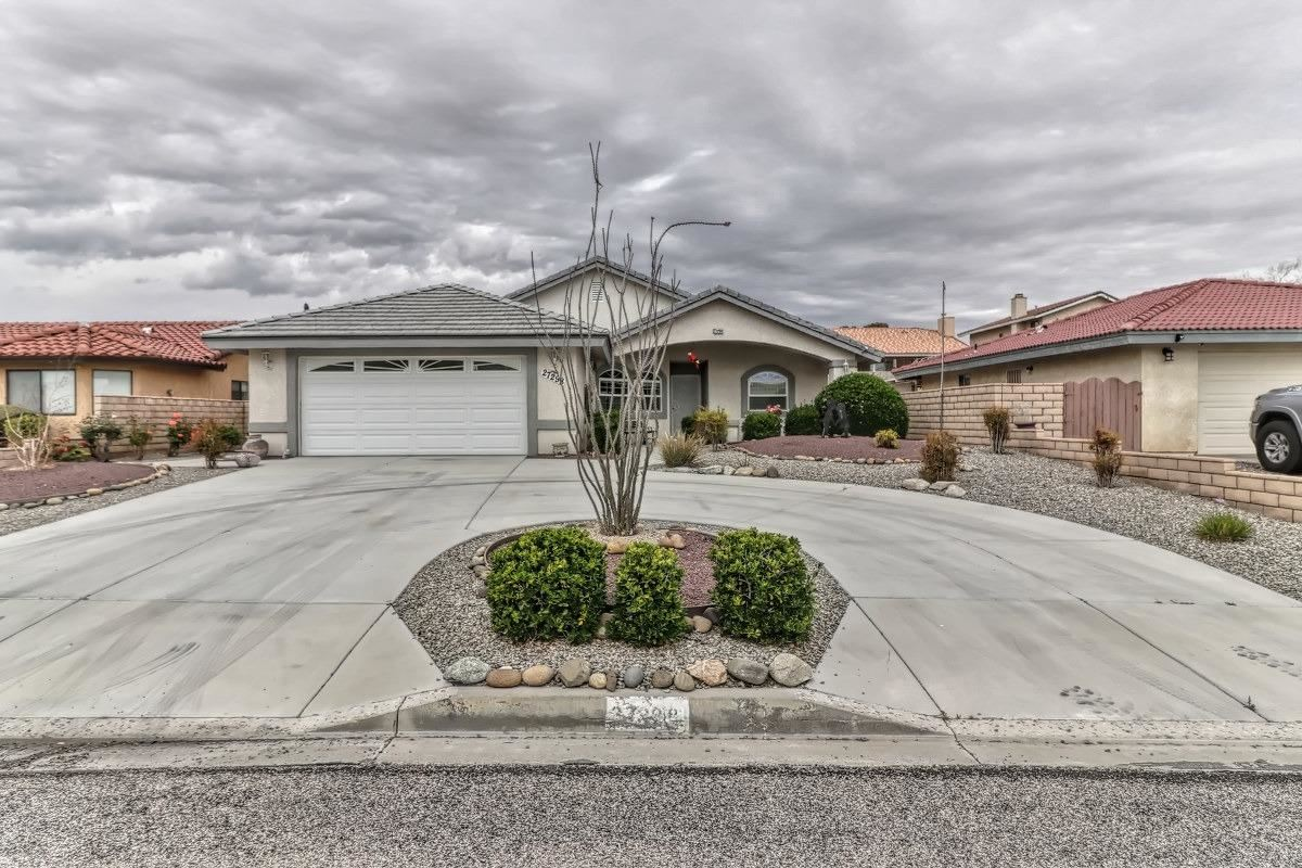 27298 Outrigger Lane, Helendale, CA 92342 - #: 523973