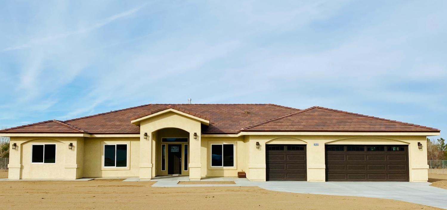 9790 Calvary Court, Victorville, CA 92392 - MLS#: 521978
