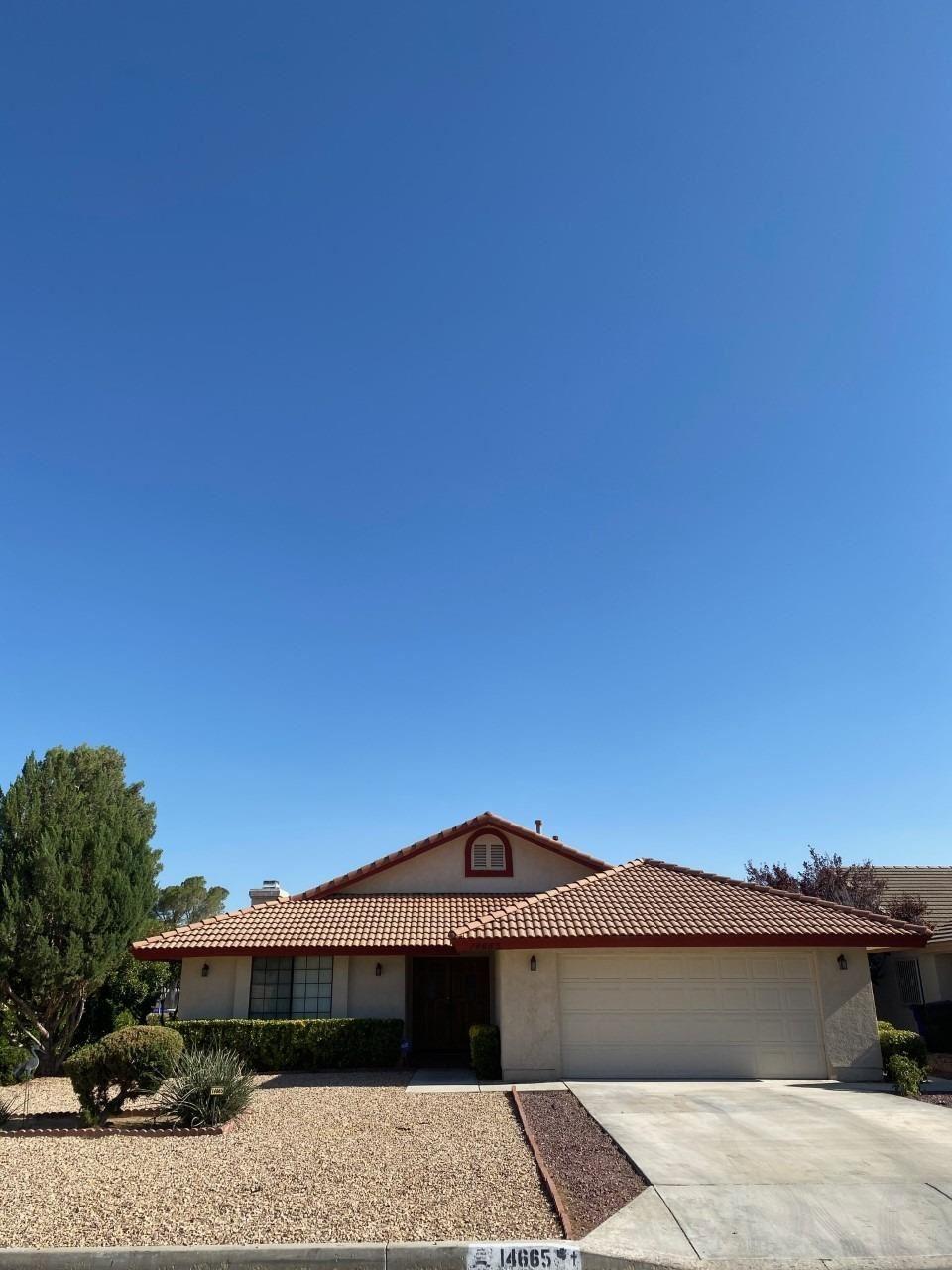 14665 Cool Glen Drive, Helendale, CA 92342 - #: 525982