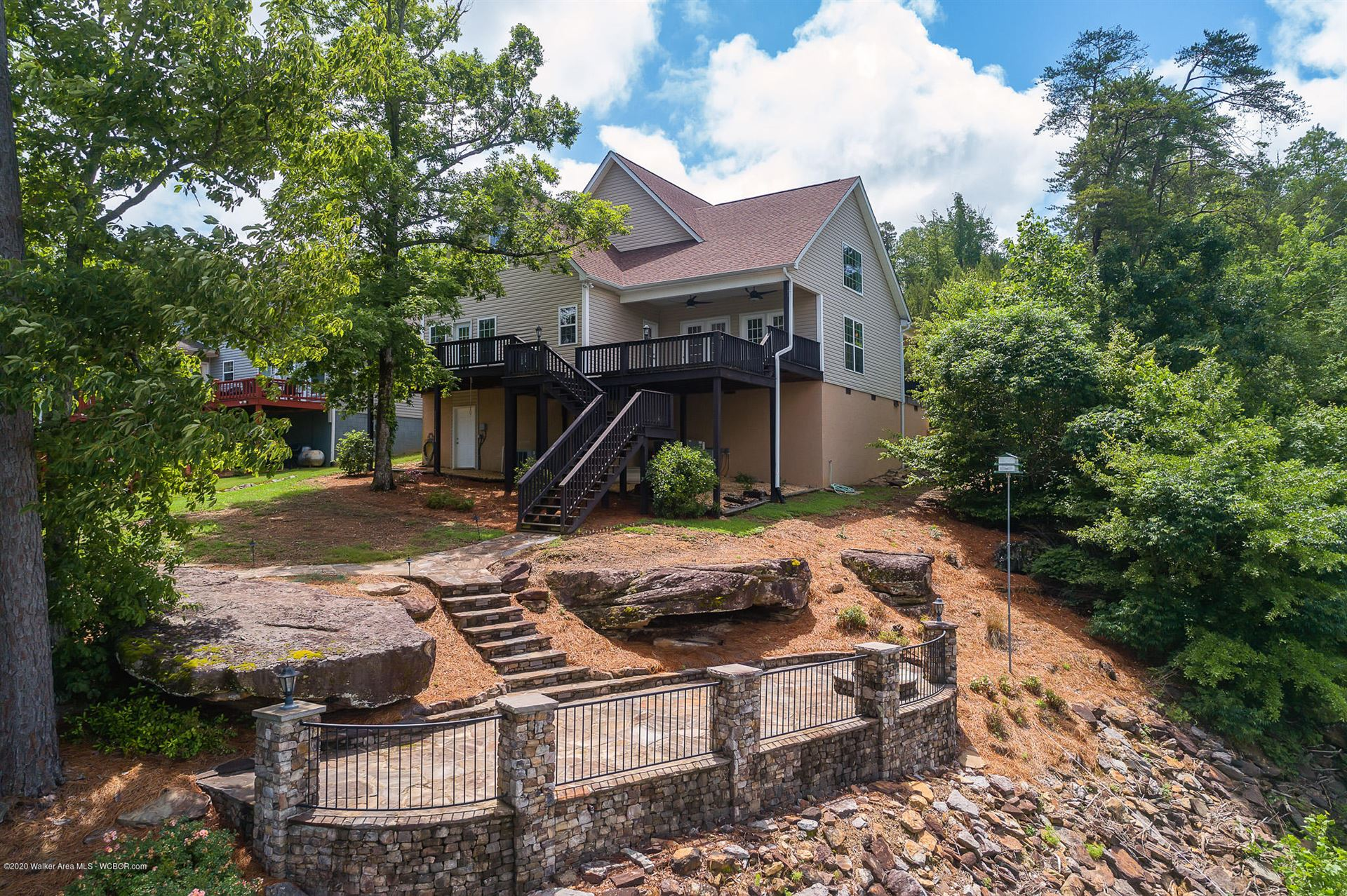 1212 SIPSEY Pike, Double Springs, AL 35553 - #: 20-950