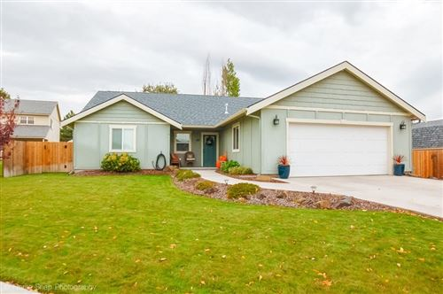 Photo of 40 Falcon Court, Walla Walla, WA 99362 (MLS # 122634)