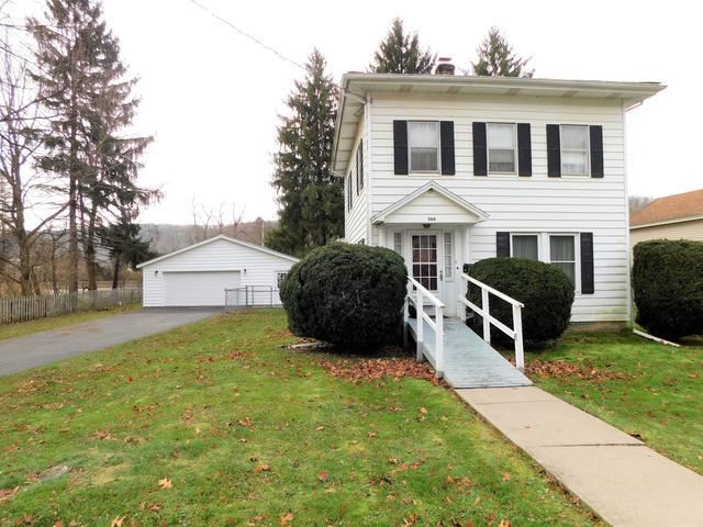 568 MAIN STREET EAST, Youngsville, PA 16371 - MLS#: 12103