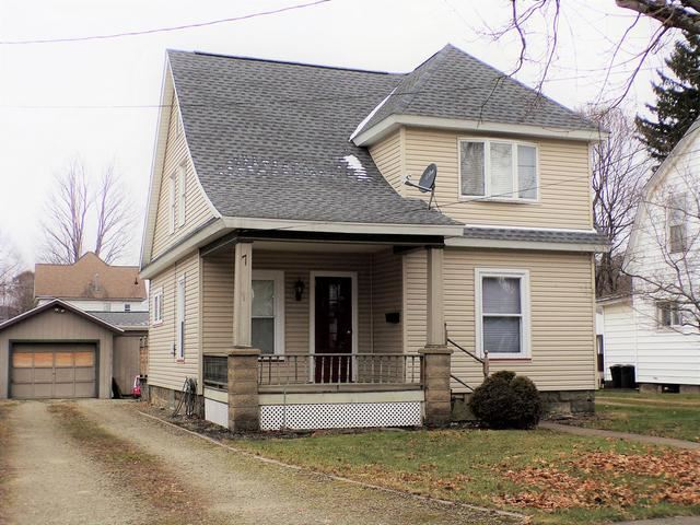 7 DARTMOUTH STREET, Warren, PA 16365 - MLS#: 12134