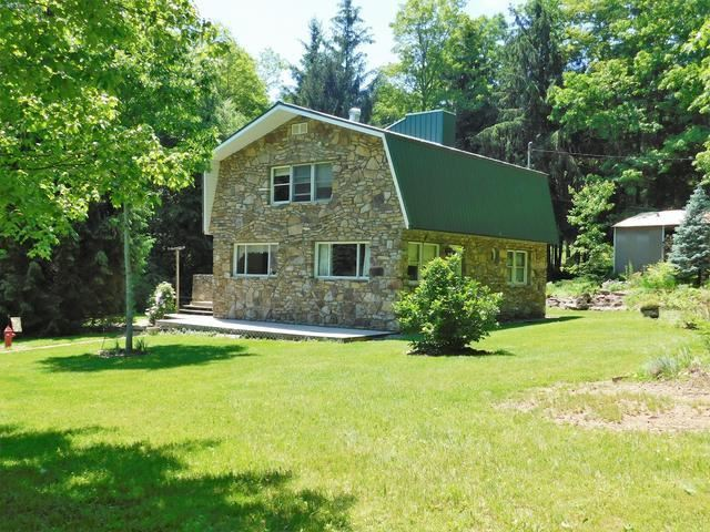 1075 LAUGER ROAD, Youngsville, PA 16371 - MLS#: 12316