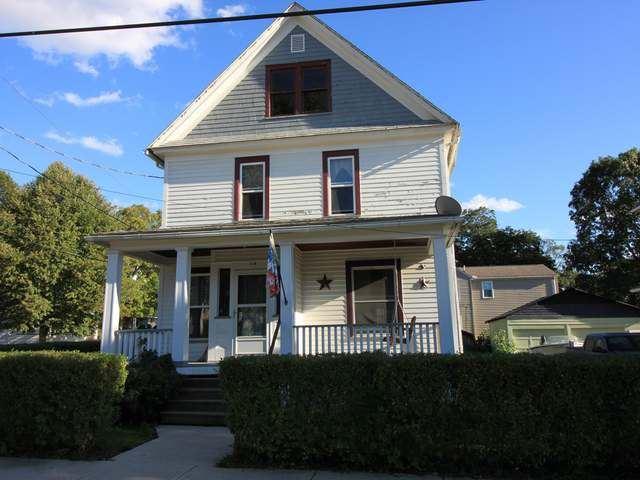 114 PIONEER STREET, Warren, PA 16365 - MLS#: 12477