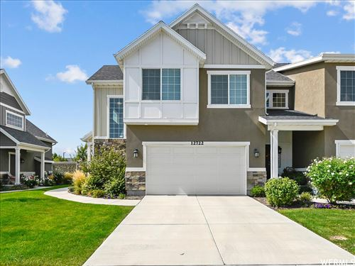 Photo of 12722 S STONE HEIGHTS W DR, Riverton, UT 84065 (MLS # 1771017)