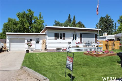 Photo of 121 N 3 RD ST, Montpelier, ID 83254 (MLS # 1724021)