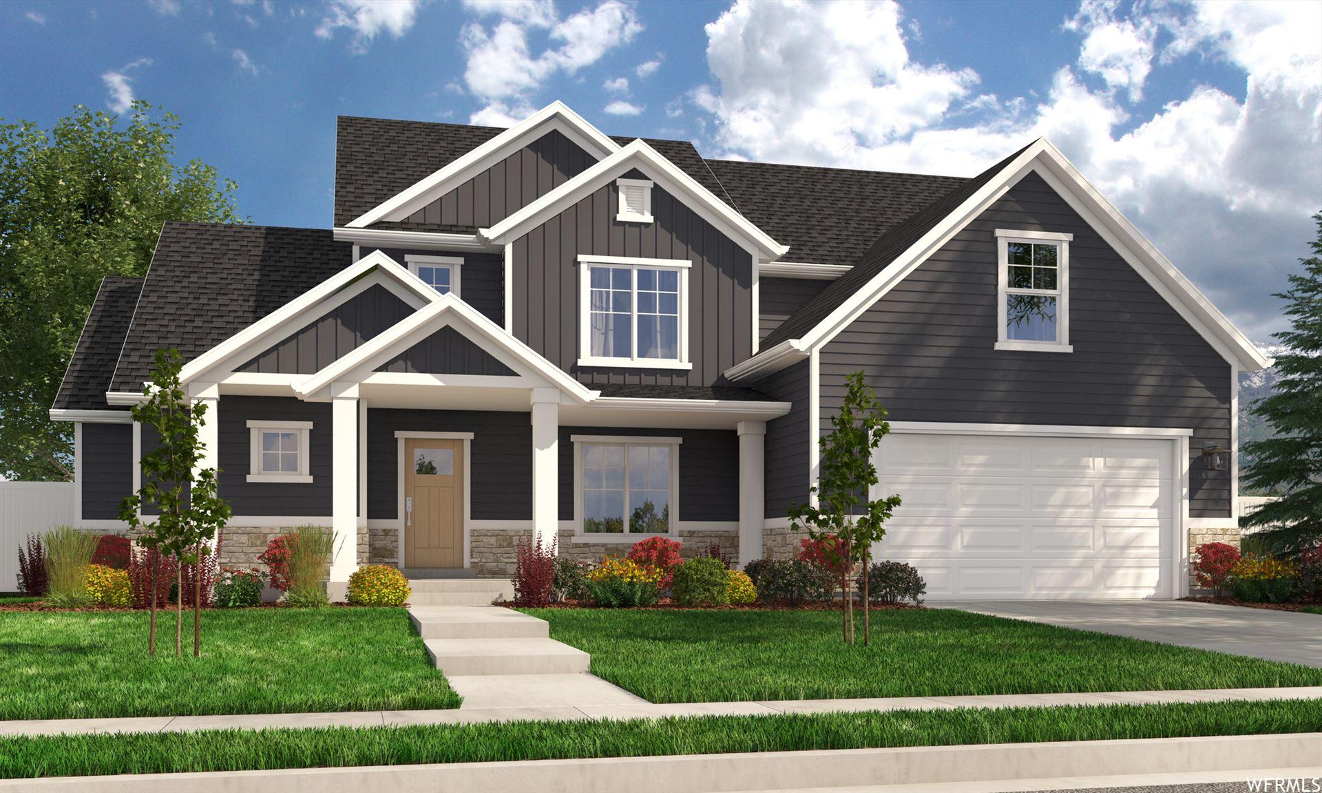 Photo of 1511 N 580 W #108, Saratoga Springs, UT 84043 (MLS # 1734023)