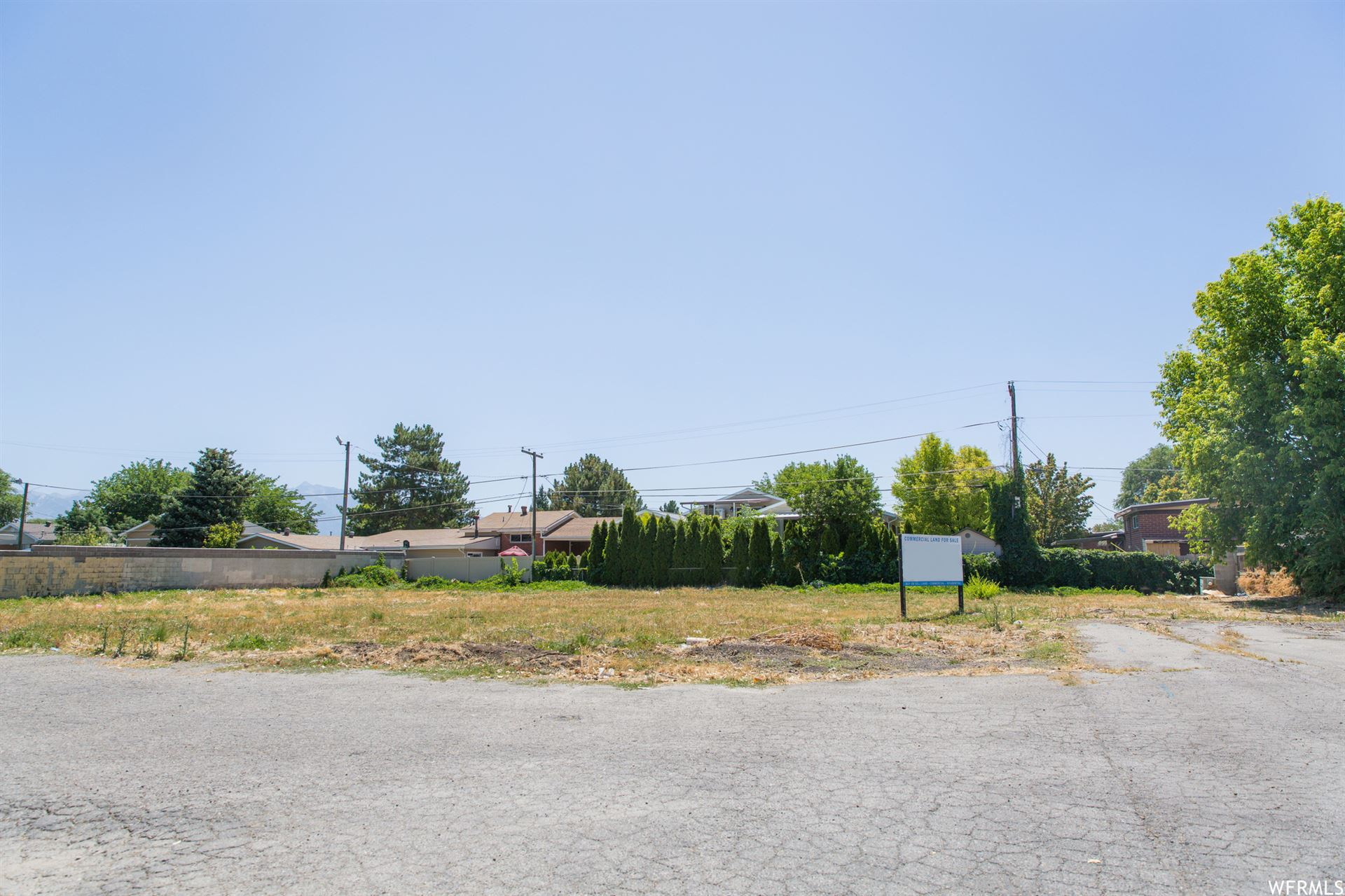 Photo of 4255 S REDWOOD RD W, Taylorsville, UT 84123 (MLS # 1695024)