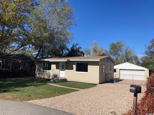 Photo of 1395 E ELM LEAF CV, Millcreek, UT 84117 (MLS # 1707028)